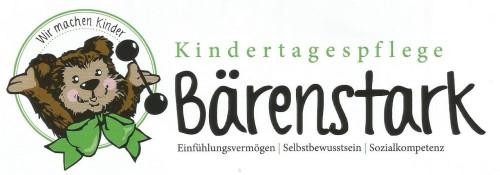 Kindertagespflege Bärenstark - Ihre Kindertagespflege Bärenstark